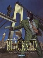 Vente EBooks : Blacksad - Tome 6 - Alors, tout tombe - Première partie  - Juan Díaz Canales