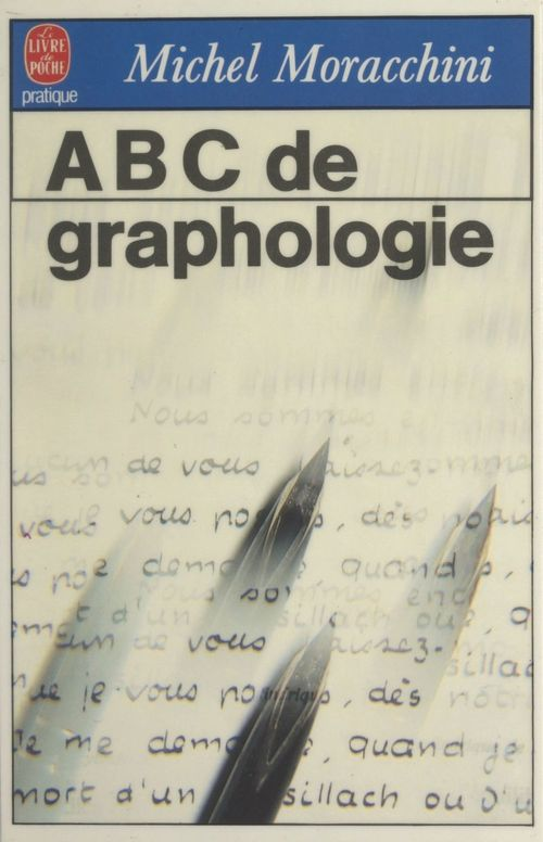 ABC de graphologie