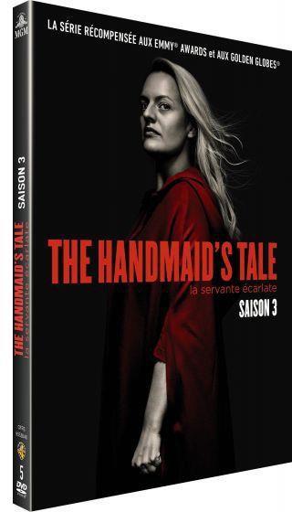 The Handmaid's Tale : La Servante écarlate - Saison 3