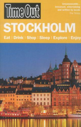 STOCKHOLM - 4TH EDITION