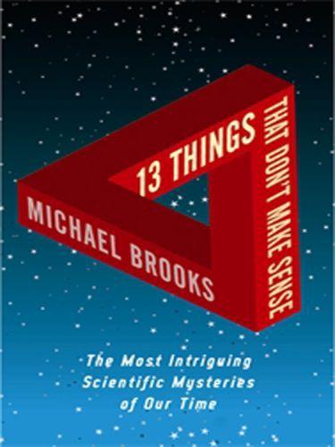 13 Things That Don't Make Sense