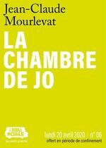 Vente EBooks : La Biblimobile (N°06) - La Chambre de Jo  - Jean-Claude Mourlevat