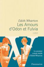 Vente Livre Numérique : Les Amours d'Odon et Fulvia  - Edith Wharton