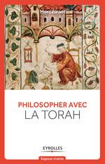 Vente Livre Numérique : Philosopher avec la Torah  - Marc Israël