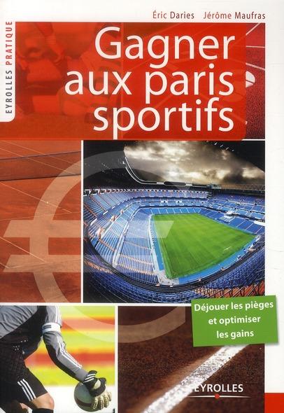 Gagner Aux Paris Sportifs