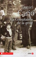 Vente Livre Numérique : La Complainte de la grive  - Daniel CARIO