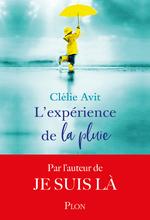 Vente EBooks : L'expérience de la pluie  - Clélie Avit