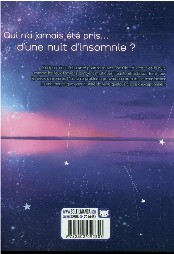 Insomniaques t.2