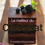 Vente Livre Numérique : Le meilleur du Chocolat  - Fanny Matagne