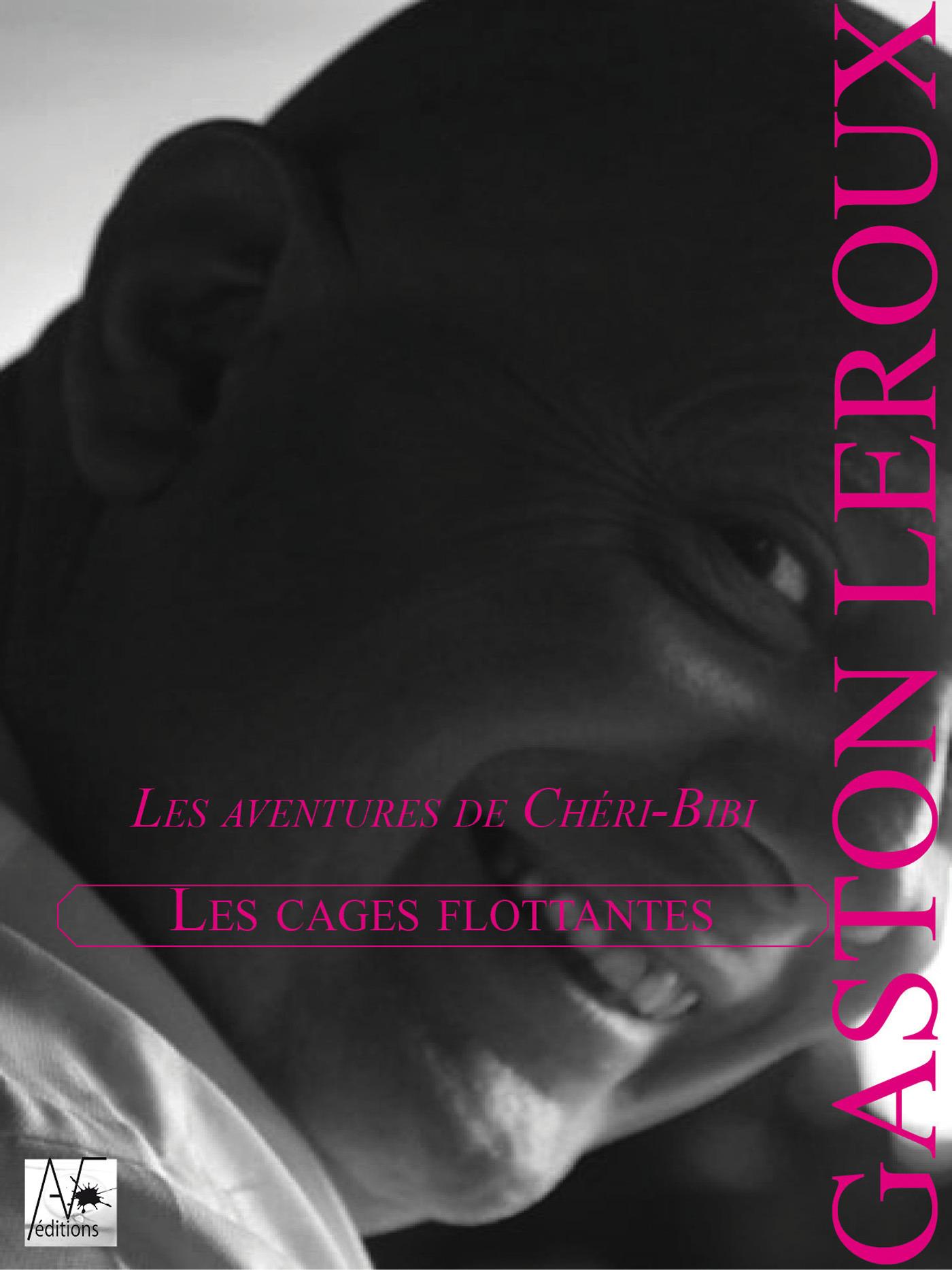 Les Cages flottantes  - Gaston Leroux