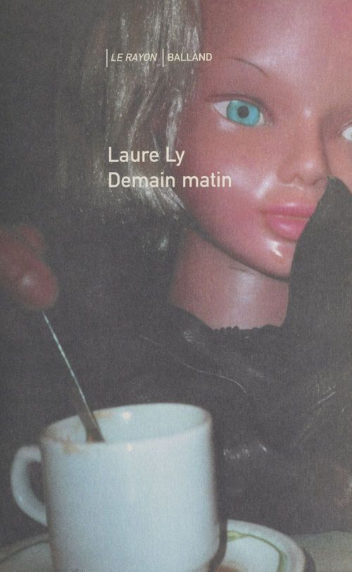 Demain matin  - Laure Ly