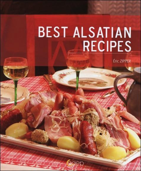 Best alsatian recipes