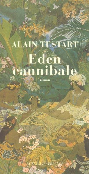 Eden Cannibale
