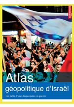 Vente Livre Numérique : Atlas géopolitique d'Israël (enrichi avec des vidéos)  - Frédéric Encel