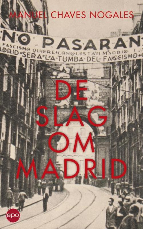 De slag om Madrid