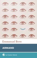 Vente Livre Numérique : Armand  - Emmanuel Bove