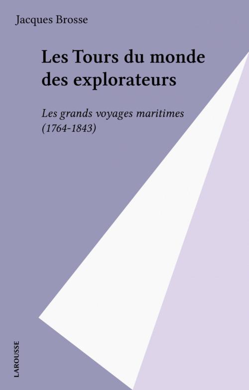 Les Tours du monde des explorateurs