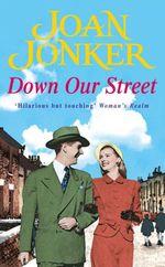 Down Our Street  - Joan Jonker