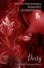 Vente Livre Numérique : Deity (The Third Covenant Novel)  - Jennifer L. Armentrout