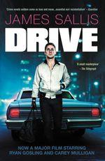 Vente Livre Numérique : Drive  - James Sallis