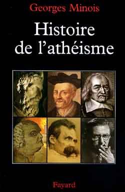 Histoire De L'Atheisme