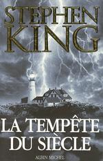 Vente Livre Numérique : La Tempête du siècle  - Stephen King