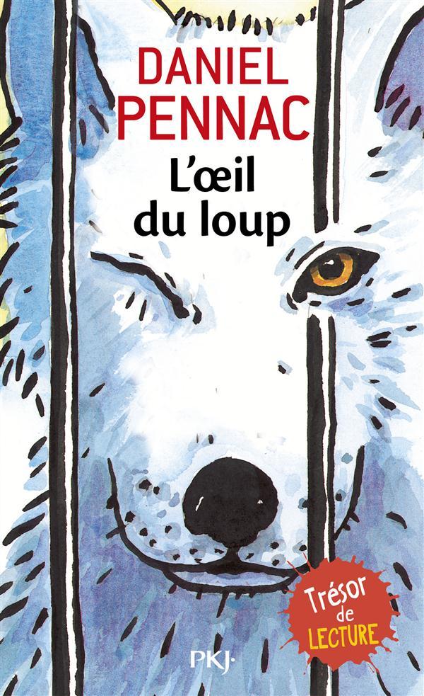 L-OEIL DU LOUP