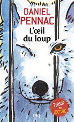Couverture de L'oeil du loup