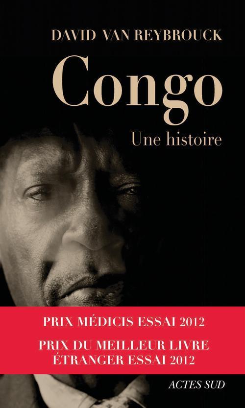 Congo ; Une Histoire