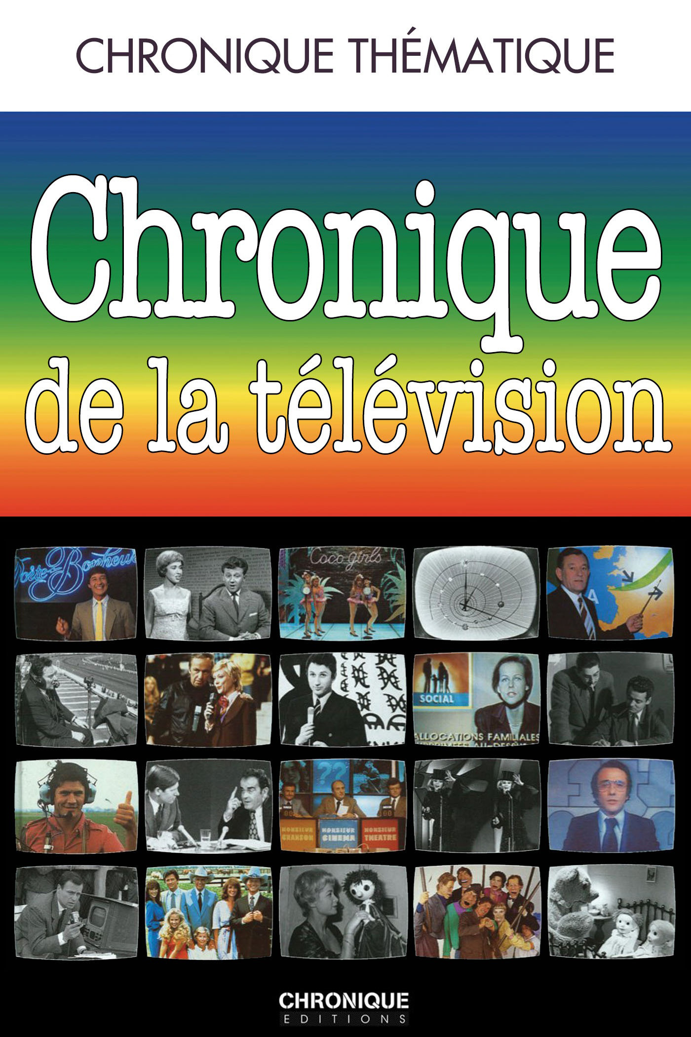 Chronique de la television