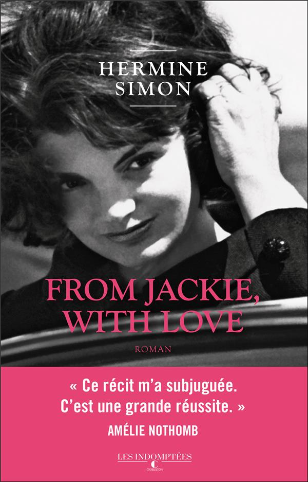 from Jackie with love