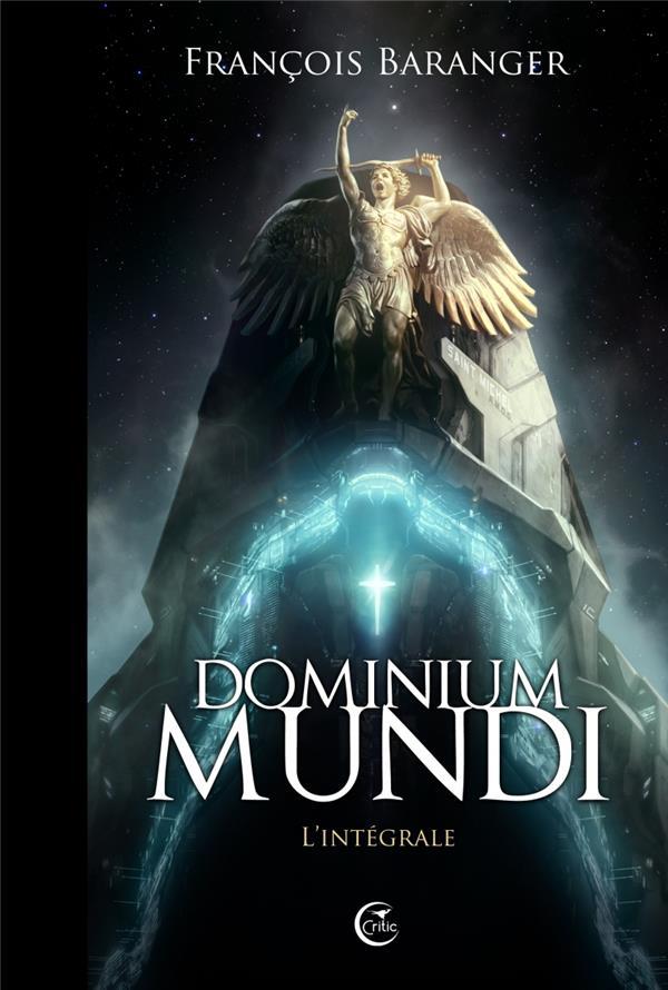 DOMINIUM MUNDI  -  INTEGRALE