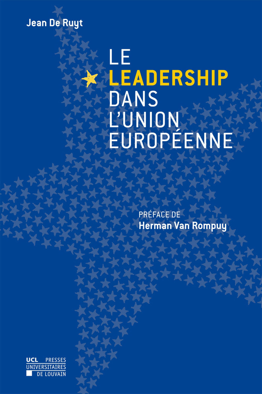 le leadership dans l'union europeenne