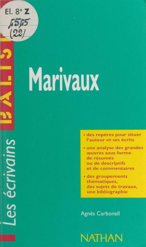Marivaux