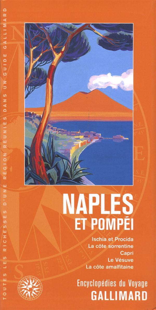 Naples et Pompéï