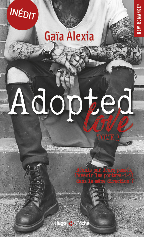 Adopted love T.3