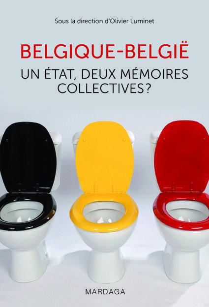 Belgique-België ; un état, deux mémoires collectives ?