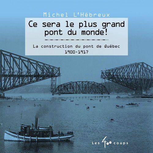 Ce sera le plus grand pont du monde !
