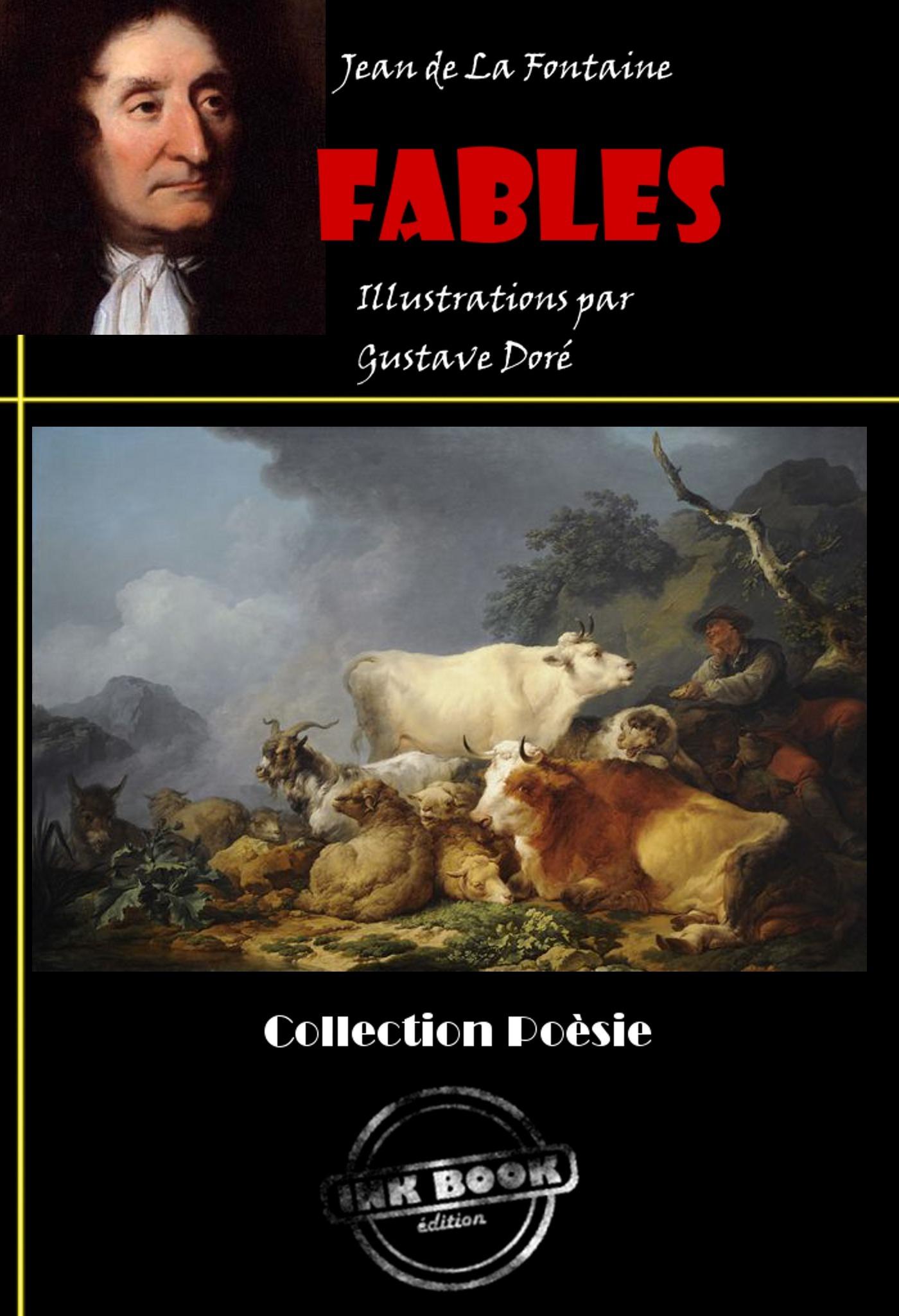 Fables (avec illustrations)
