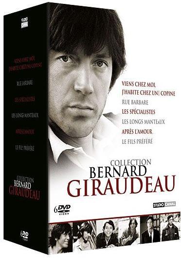 Collection Bernard Giraudeau