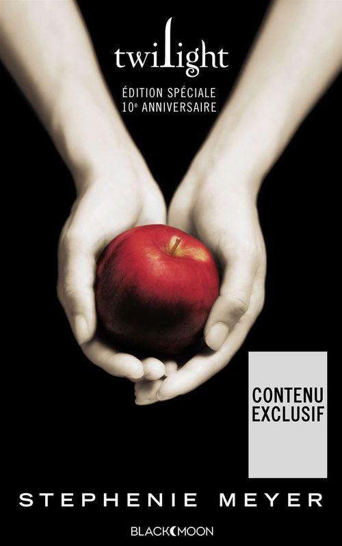 Twilight ; à la vie, à la mort