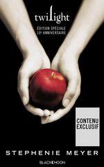 Vente Livre Numérique : Saga Twilight - À la vie, à la mort - Twilight réinventé  - Stephenie Meyer