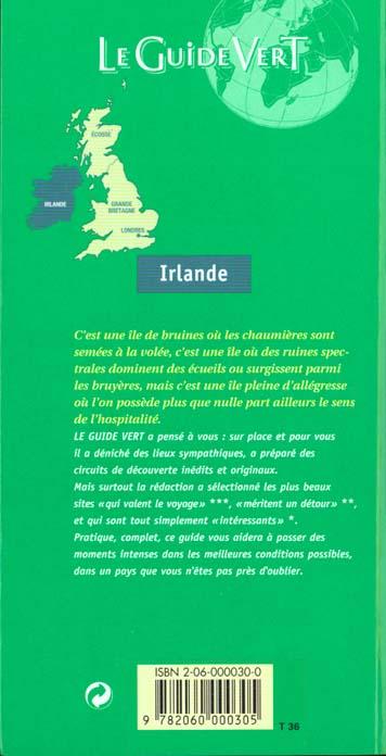 Le guide vert T.538