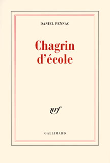 Chagrin d'ecole