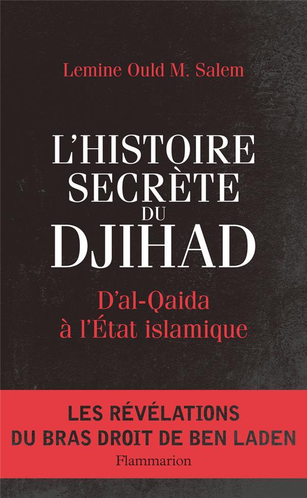 L'histoire secrète du djihad ; d'al-Qaida à l'Etat islamique