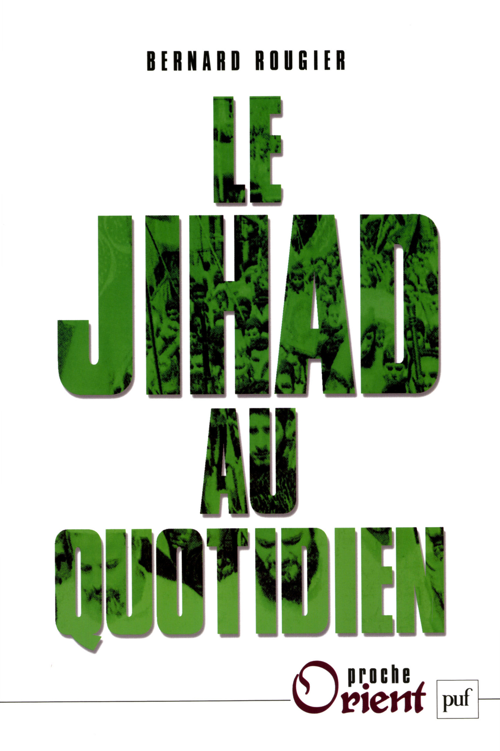 Le Jihad au quotidien