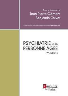 Psychiatrie de la personne âgée (2e édition)