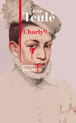 Vente Livre Numérique : Charly 9  - Jean Teulé