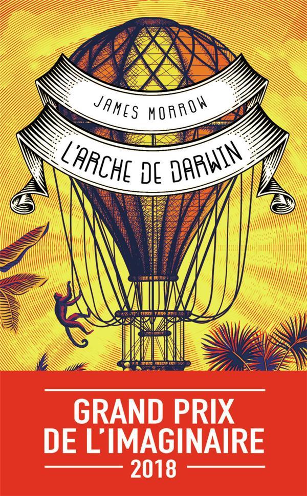 L'arche de Darwin ou une préférence pour le singe