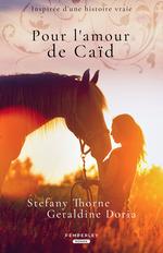 Vente EBooks : Pour l'amour de caid  - Stefany Thorne - Géraldine Doria
